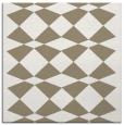 rug #297685 | square white rug