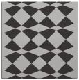 rug #297745 | square orange check rug