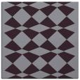 rug #297781 | square purple rug