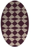 rug #298057 | oval rug