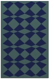rug #298281 |  blue graphic rug