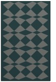 rug #298377 |  green check rug