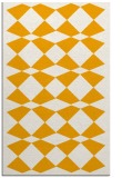 rug #298585 |  light-orange graphic rug
