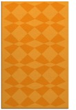rug #298593 |  light-orange graphic rug