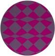 rug #298632   round check rug