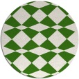 rug #298776 | round check rug