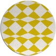 rug #298878 | round check rug