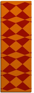 harlequin rug - product 299197