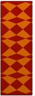 harlequin rug - product 299198