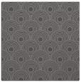 rug #299453   square brown circles rug