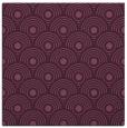 rug #299463 | square circles rug