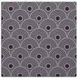 rug #299541   square purple retro rug