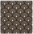 rug #299601 | square brown retro rug