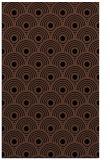 rug #300025 |  brown rug