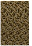 rug #300029 |  brown retro rug