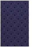 rug #300093 |  blue-violet popular rug