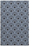 rug #300123    circles rug