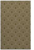 rug #300129 |  brown retro rug