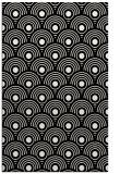 rug #300281 |  retro rug