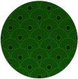 rug #300430   round rug