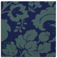 rug #301097 | square blue rug