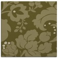 rug #301397 | square light-green popular rug