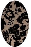rug #301430 | oval popular rug