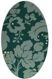rug #301624 | oval popular rug