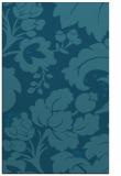rug #301817 |  blue-green natural rug