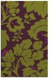 rug #301997 |  purple natural rug