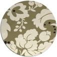 rug #302431 | round natural rug