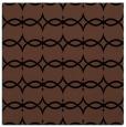 rug #304601   square black geometry rug