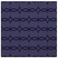 rug #304669 | square blue-violet geometry rug
