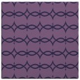 rug #304681 | square purple traditional rug