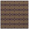 rug #304817   square purple traditional rug
