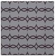 rug #304821   square purple traditional rug
