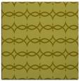 rug #304905 | square light-green traditional rug
