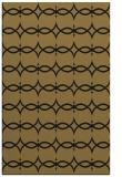 rug #305309 |  mid-brown traditional rug