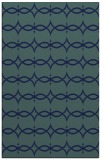 rug #305321 |  blue traditional rug