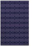 rug #305373 |  blue-violet traditional rug
