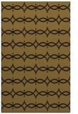 rug #305405 |  black geometry rug
