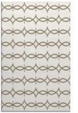 rug #305429 |  mid-brown traditional rug
