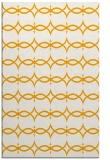 rug #305625    light-orange traditional rug