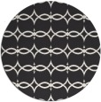 rug #305648 | round traditional rug