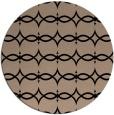 rug #305653   round beige traditional rug