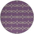 rug #305821 | round traditional rug