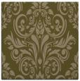 rug #306465 | square brown damask rug