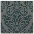 rug #306473 | square green damask rug