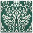 rug #306477 | square green traditional rug