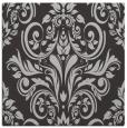 rug #306545 | square red-orange traditional rug
